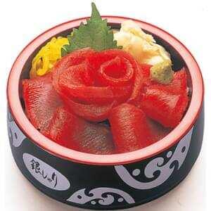 銀しゃり丼 上野店