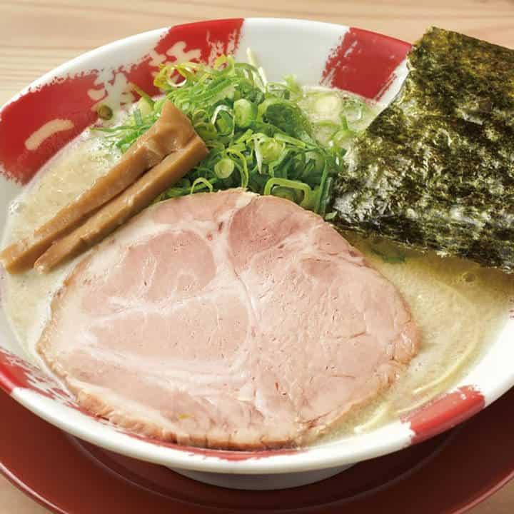 熟成豚骨ラーメン一番軒 今池店