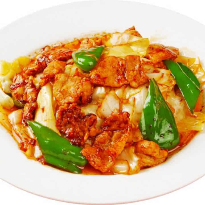 中華料理 大梁餃子