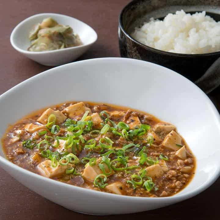 村上麻婆豆腐 八王子・日野店