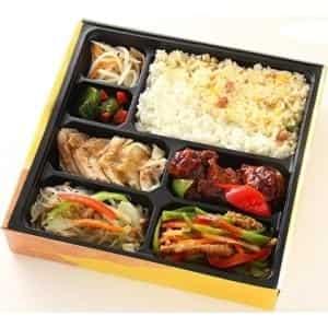 中華宅配弁当(ロケ・会議・イベント用) 香菜屋(かなや)