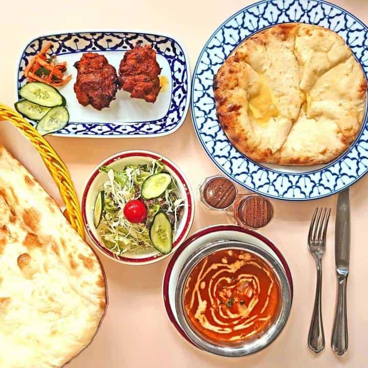 インド・ネパール レストラン&バー ラリグラス