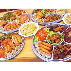 上海食府 SHANGHAI DINING 当日配送予約センター