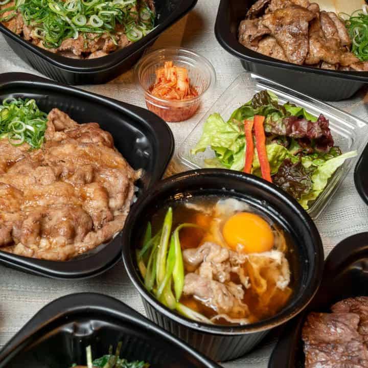 肉問屋肉まる イオンモール京都五条店