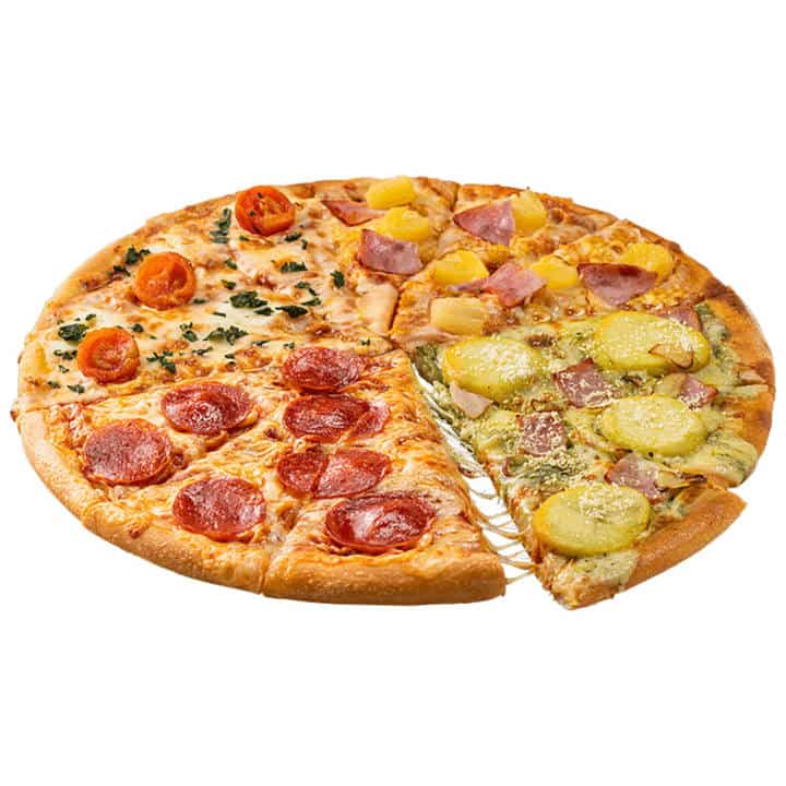 ドミノ・ピザ 四街道店