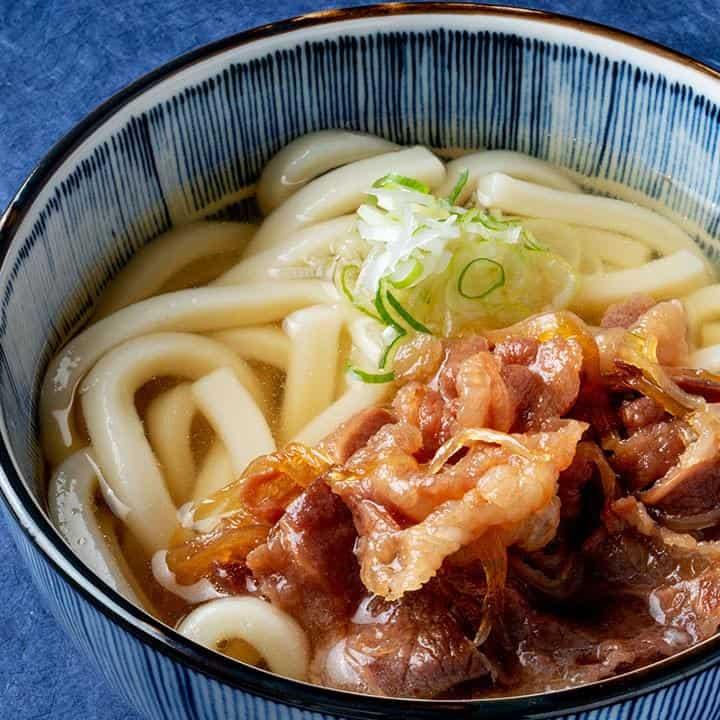 さぬきうどん・どんぶり 博好 武蔵小杉店