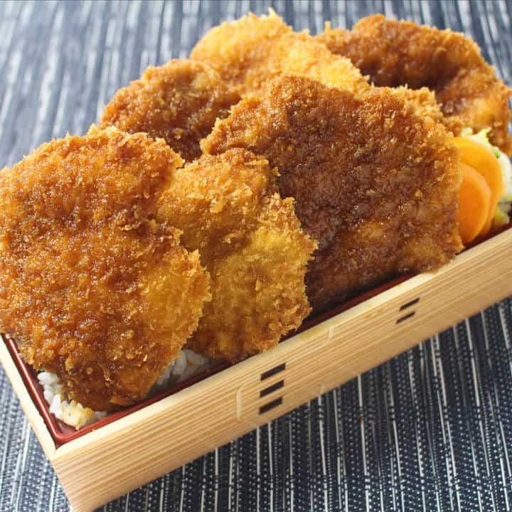 新潟タレかつ丼 亀ちゃん 大島店