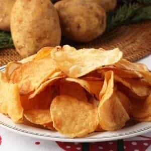 FRIED CHIPS【チップス】