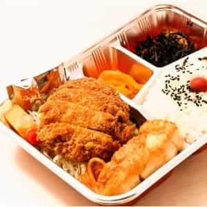 洋食弁当 レストラン シーザー 予約店