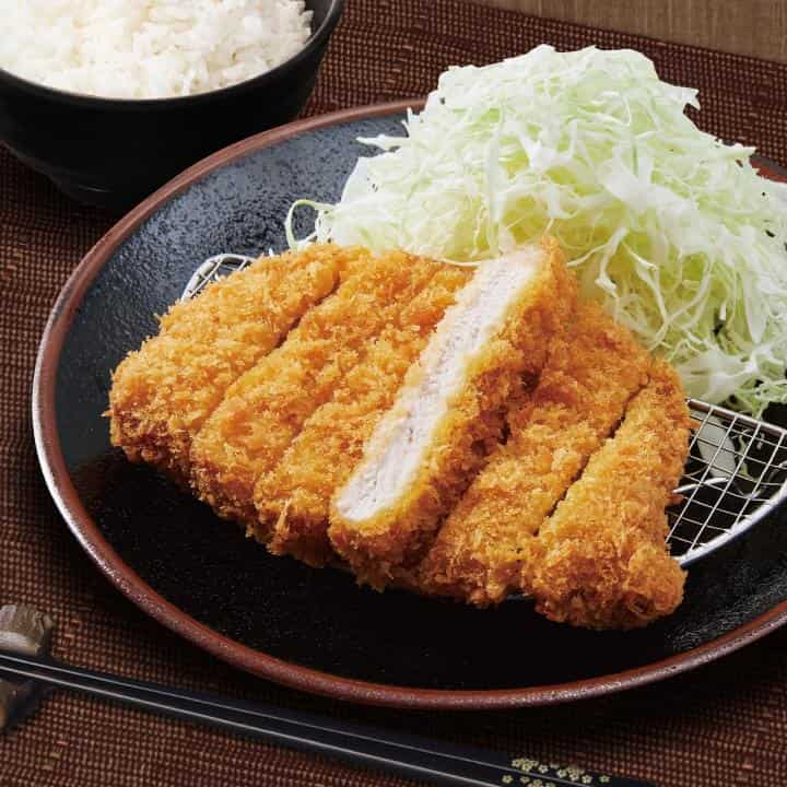 揚げたてかつ TAKUMI 武蔵新城店