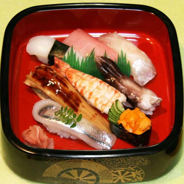 一休とんち寿司